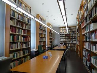 BibliotecaMuseoNavarra