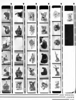 Estética del fragmento e idea de acogimiento en esculturas de Juan Miguel Echeverría. Archivo familiar.