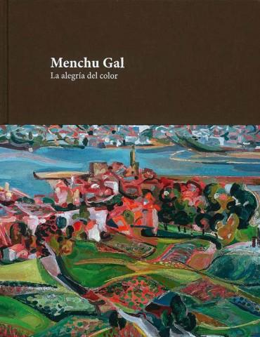 Menchu Gal, Alegría del Color