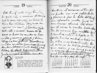 Diario de don Manuel Díez Gálligo