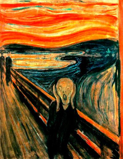 La locura en el arte del siglo XX - Fco Javier Zubiaur Carreño